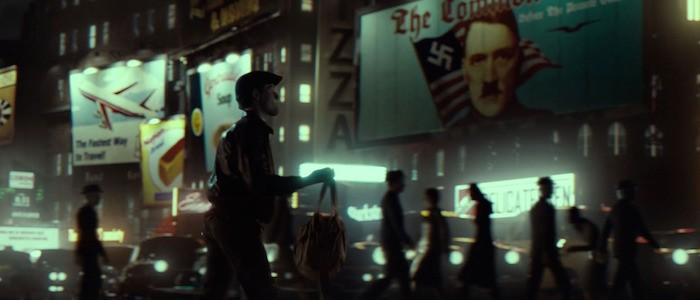 the man in the high castle visual effects