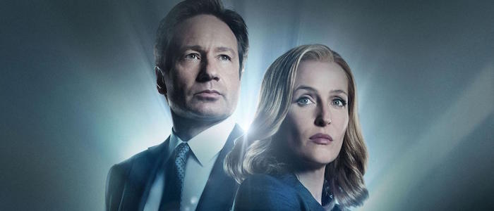 the x-files revival review