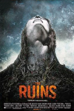 The Ruins Movie Poster