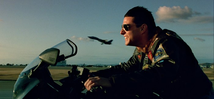 Top Gun - Movies Leaving Netflix