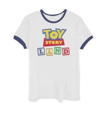 Toy Story Land Shirt