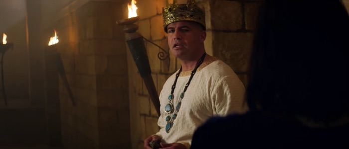 trailer roundup billy zane
