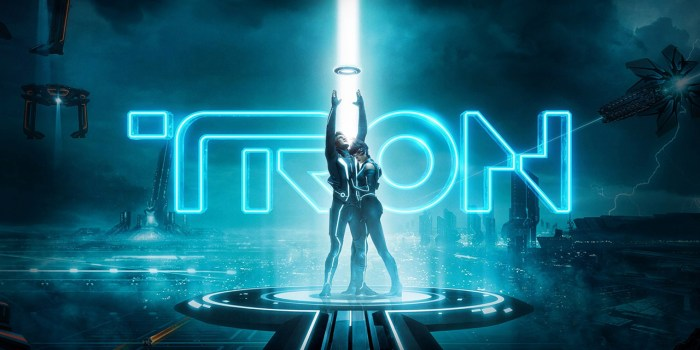 tron legacy: will there be a tron 3?