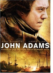 This Week in DVD - John Adams