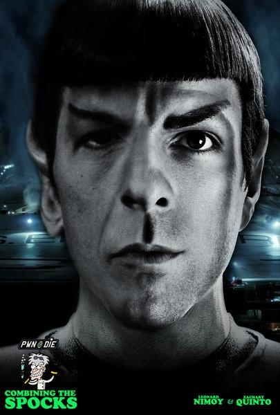 two spocks