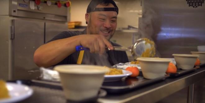 Ugly Delicious Season 2 Trailer: David Chang Serves Up – /Film