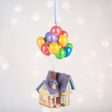 Pixar's Up Ornament