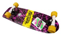 back to the future marty mcfly skateboard replica
