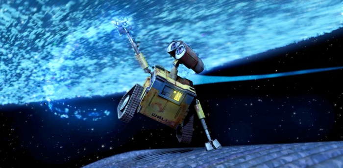 Most Beautiful Animated Movies