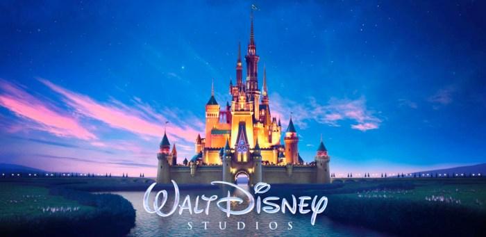 Disney Franchise Timeline