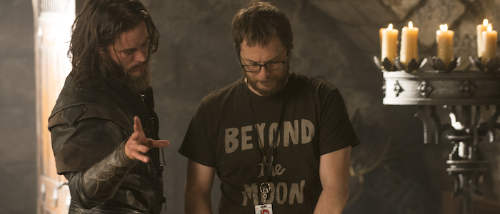 warcraft behind-the-scenes images