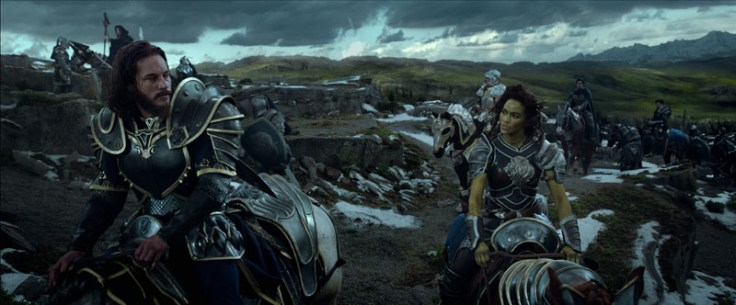 warcraft images 2