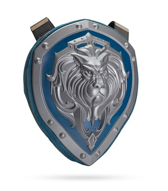 Warcraft Shield Backpack