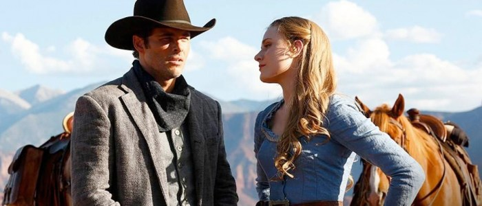 New Westworld trailer