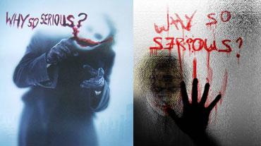 Joker, Heath Ledger, Poster