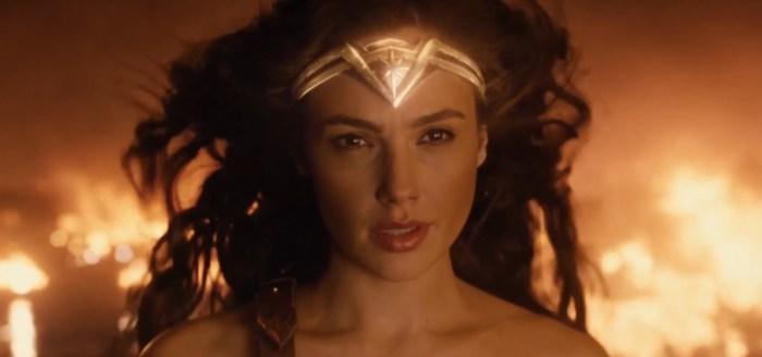 Wonder Woman Honest Trailer