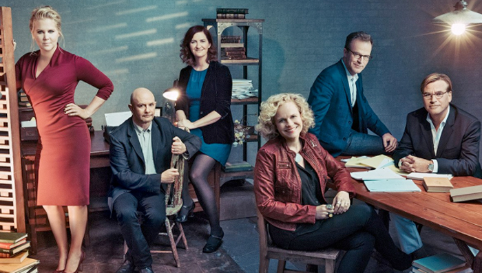 2015 Writers Roundtable