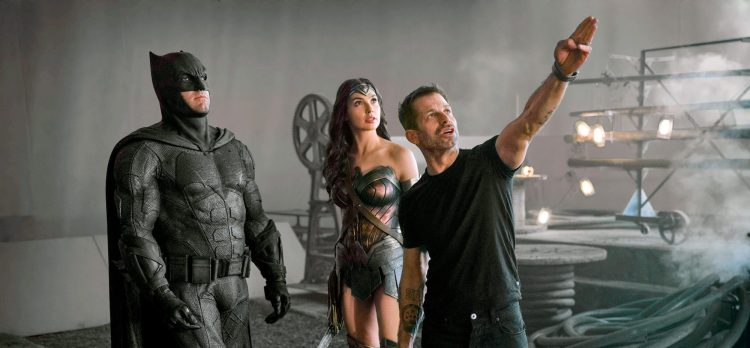 Zack Snyder's Justice League is a Movie Again – /Film