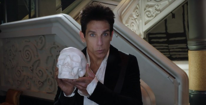 73 Questions with Derek Zoolander