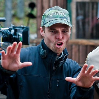 Tucker & Dale vs. Evil Director Eli Craig