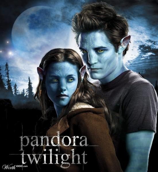 DutchPuh's Pandora Twilight