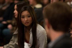 The Social Network Brenda Song