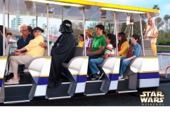 Star Wars Weekends Ads