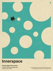 Brandon Schaefer's Interspace Movie Poster
