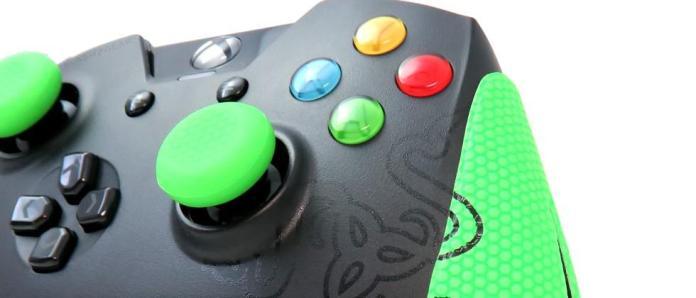 Razer Wildcat Xbox One Controller Review Slashgear