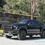 2017 Ford F 150 Raptor Supercab Review Really Trucking Good Slashgear