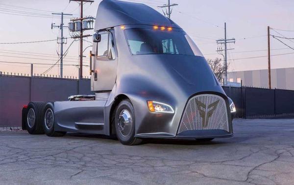 big truck # 15