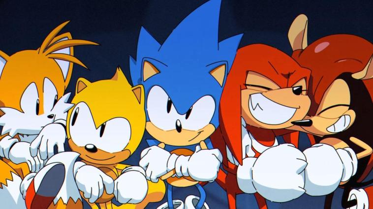 Sonic Mania 2020 Crack With License Key Free Download Game {Latest}