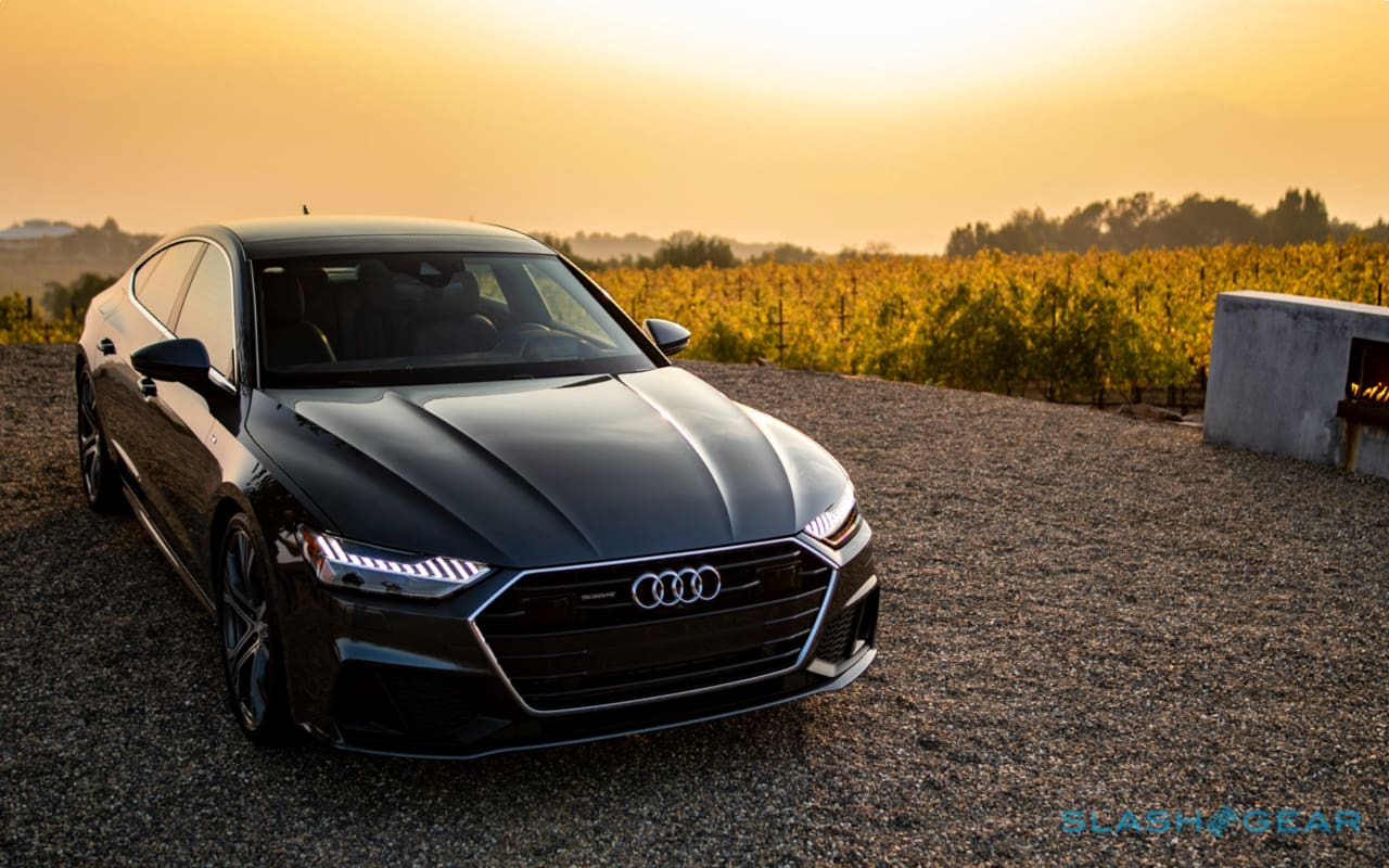 2019 Audi A6 And A7 First Drive A Preview Of The Future