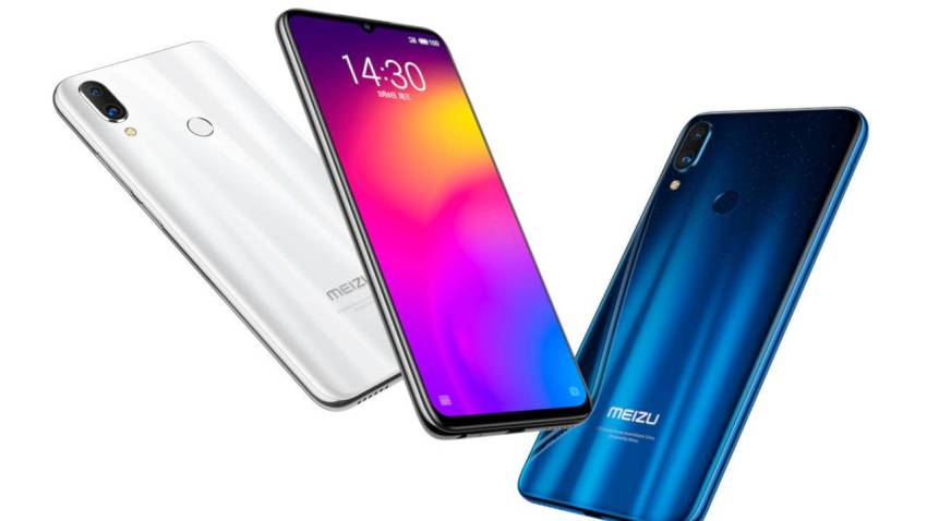 Image result for meizu note 9