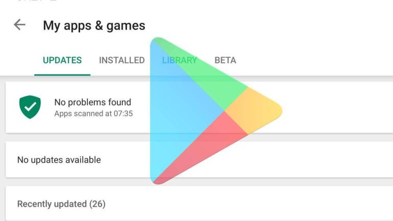 GOOGLE PLAY STORE NOT WORKING? FIXES AND SOLUTION - Update Google Play Store