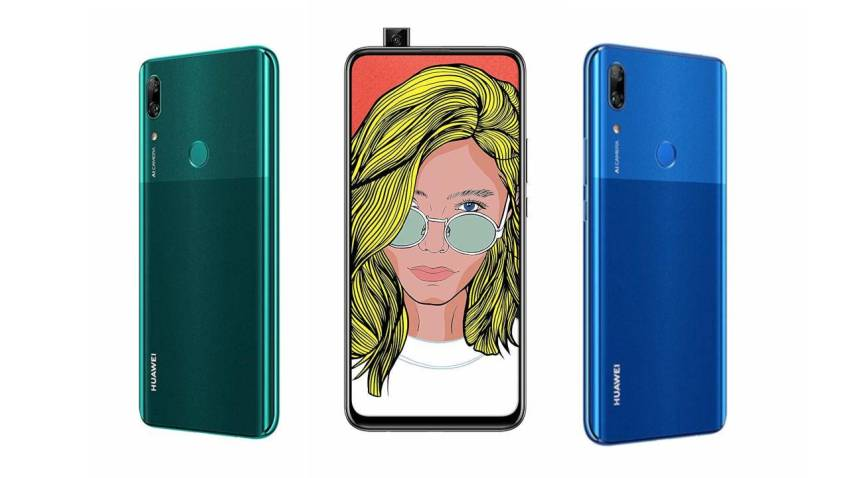 Image result for huawei p smart z