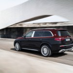 This Mercedes Maybach Gls 600 Is About As Excessive As Luxury Suvs Get Slashgear