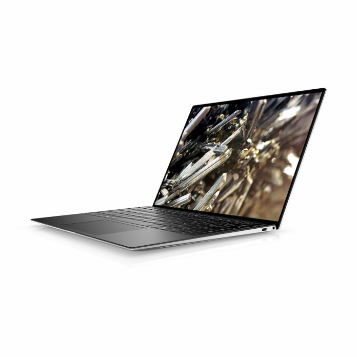Dell Xps 13 Gets A Tempting Upgrade For Ces 2020 Slashgear