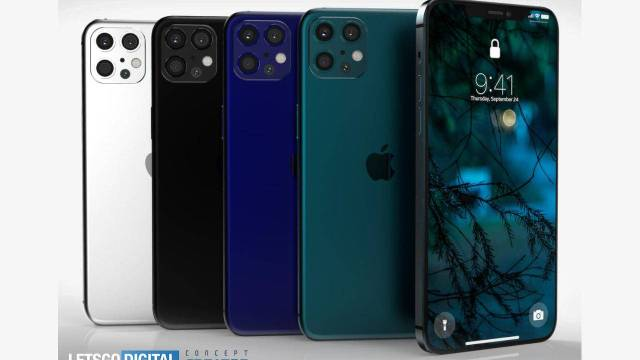 iPhone 12 could be in short supply at launch - SlashGear