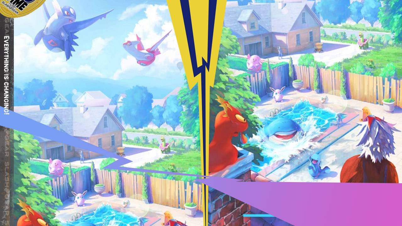 New Shiny Galarian Pokemon Go Added In Game Code Leak Slashgear