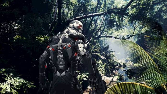 Crysis Remastered Release Date Revealed For Xbox One Ps4 Pc Slashgear