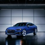 2021 Audi Rs5 Coupe And Sportback Revised Design And New Technology Slashgear