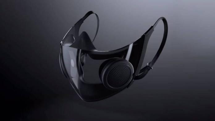 Razer Project Hazel Is The Smart Mask Ideal Slashgear