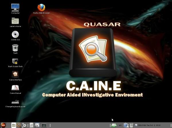 caine3.0