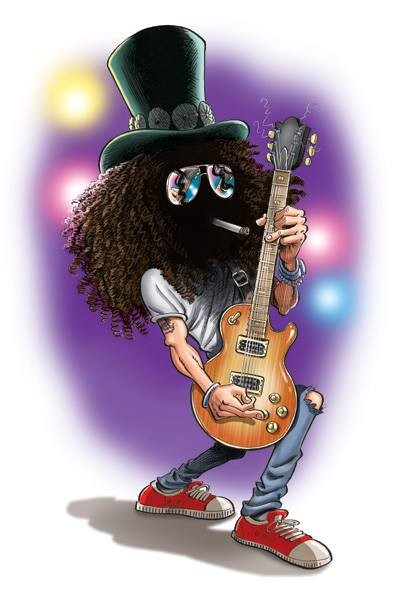 Slash Cartoon Illustrations Picture And Image Gallery