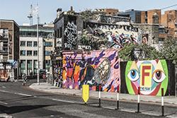 Portobello Road, 2012.