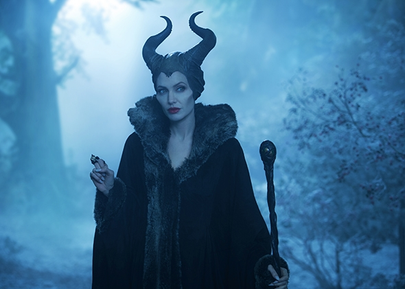Image result for maleficent jolie