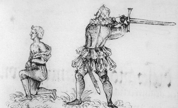 Medieval Crime