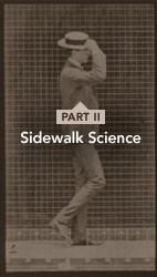 Sidewalk Science