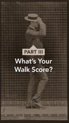 Your Walking Score